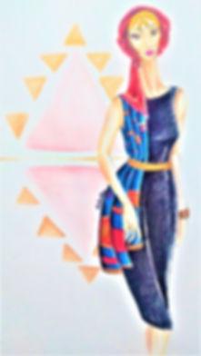 Kraimod Fashion Design, Fashion World, Egypt