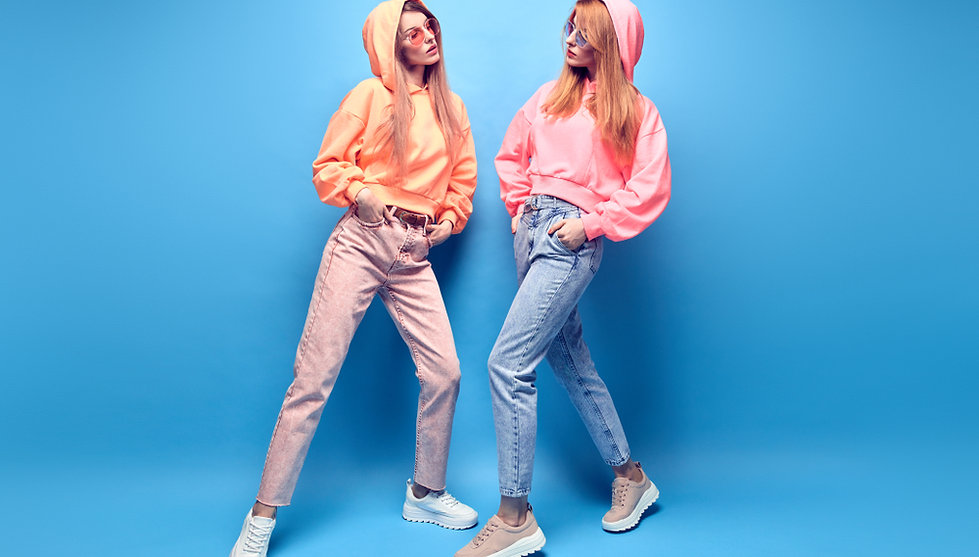 Jeans Kraimod Fashion Design August 2019