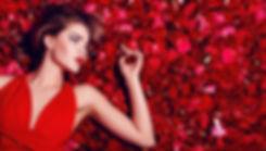 Woman in Love by Kraimod Fashion Design
