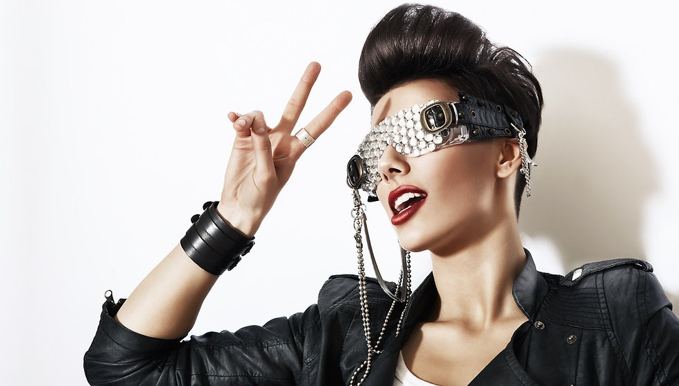 Kraimod Fashion Design - Rock it baby co