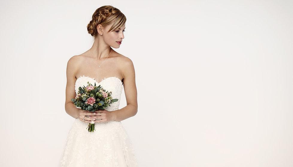 Kraimod Fashion Designing - Bridal Speci