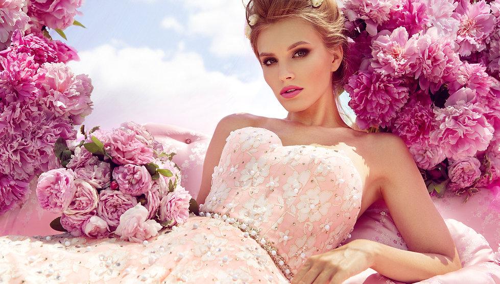 Flower Power by Kramod Fashion Design