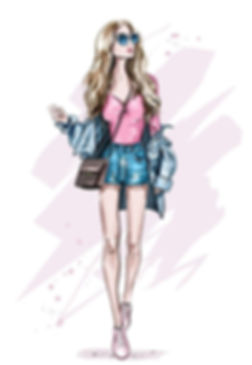 Kraimod Fashion Designing - Summer Holidays Women Category