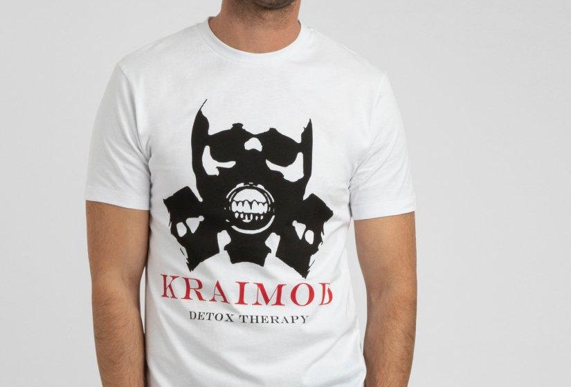 T-Shirt Detox