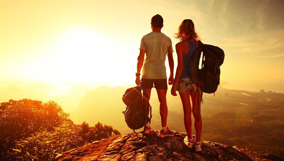 Backpack Adventure by Kraimod Fahion Design