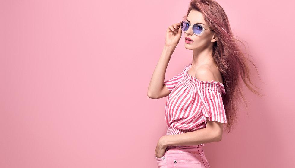 Pink Modd Fashion Design Contest by Krai