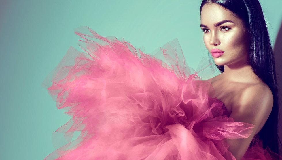 Tulle Dress Fashion Design Contest 2019