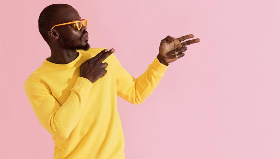 Sweatshirt Fashion Design Contest by Kraimod, November 2019