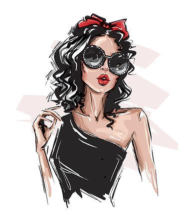 Party Dress - Kraimod Fashion Design Con
