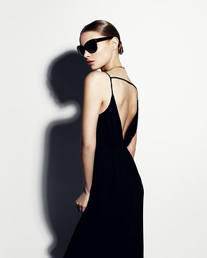 Little Black Dress by Kraimod Fahion Design