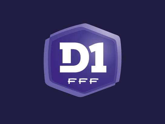 D1F. Fleury / Bordeaux reporté !