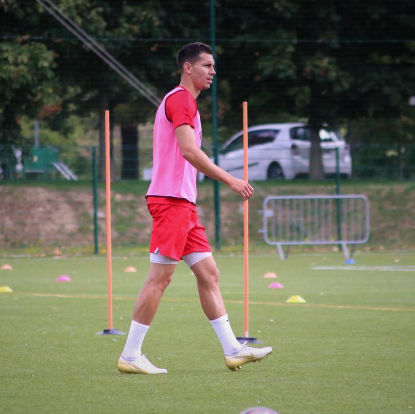 Cédric Sanches