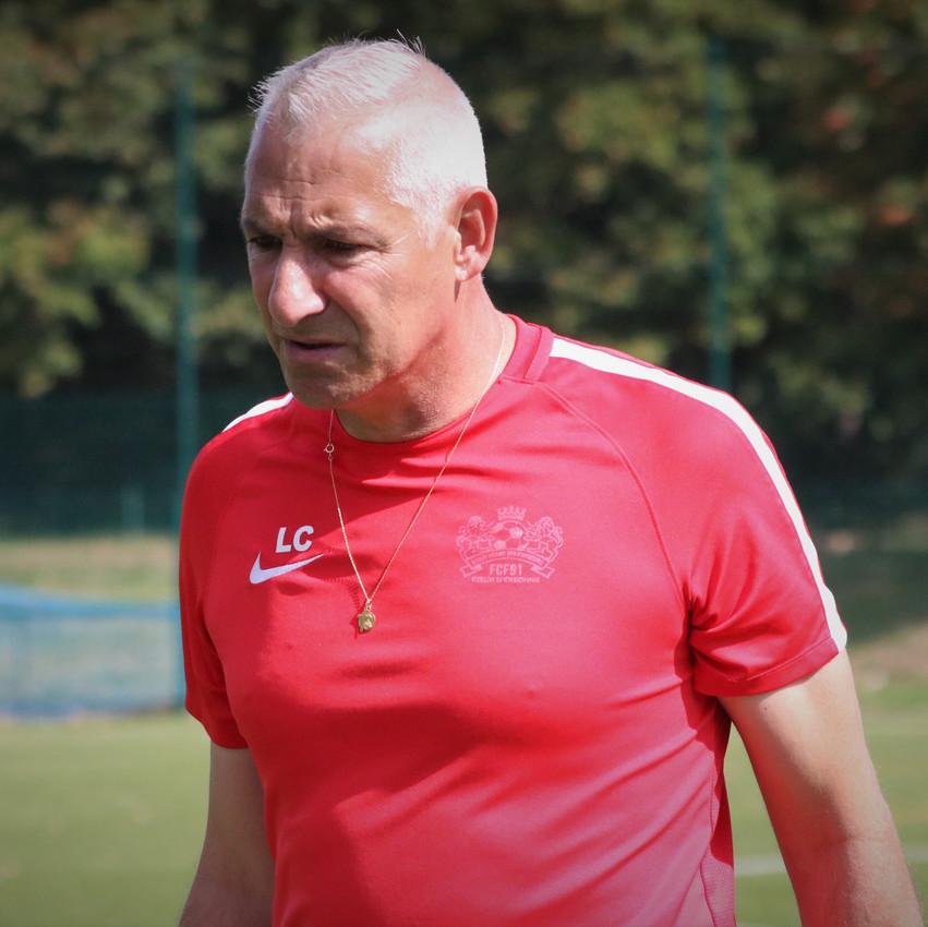 Laurent Charrier