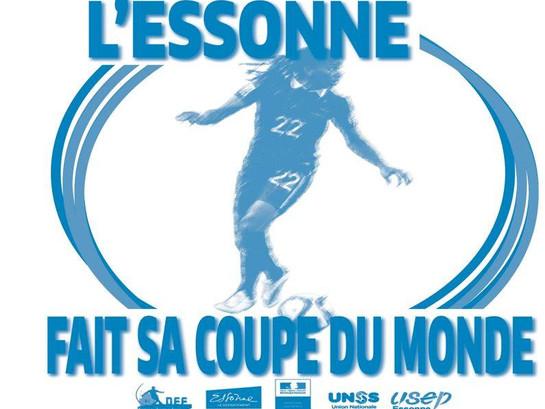 ÉVÈNEMENT. L'Essonne fait sa Coupe du Monde à Fleury !