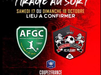 CDF : Un 5e tour à la Garenne-Colombes !