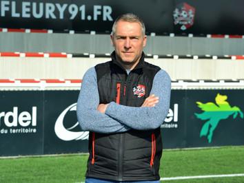 CLUB : Focus sur Grégory Mleko (R1)