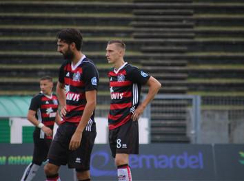 N2. Premier derby Francilien ! (J3)