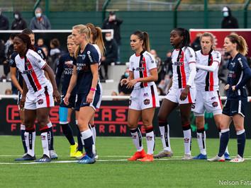 D1 Arkema (J18) : Paris FC - Fleury reporté !