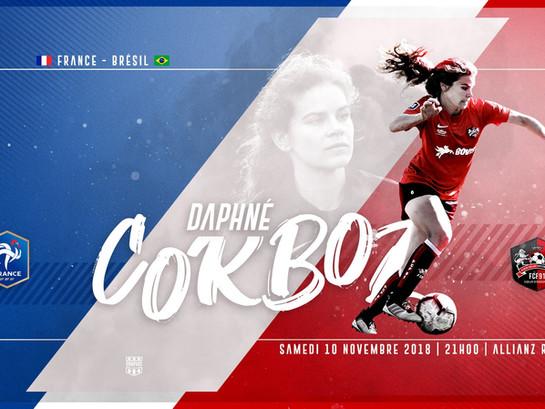EDF A. Daphné Corboz appelée !