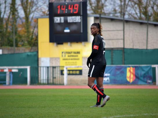FORMATION : Mathis Clairicia devient stagiaire pro à Clermont !