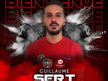 N2 : Guillaume SERT revient !