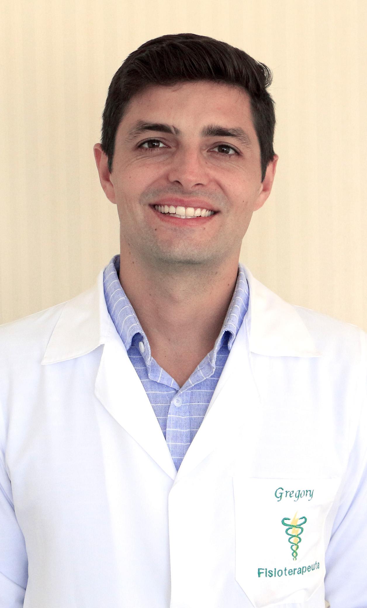Terapia Cranio Sacral - Gregory
