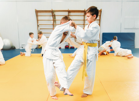How to Choose the Best Martial Art for Your Child