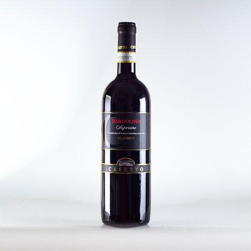 Bardolino DOCG Superiore Classico
