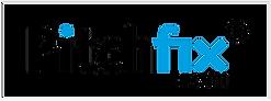 logo pitchfix golf planete golf
