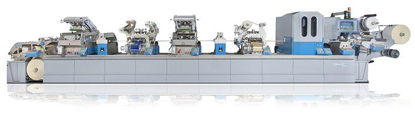 CARTES GT Serisi Sonlandırma Makineleri