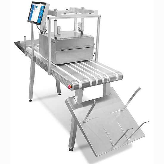 TROJAN T3 -OPX Ürün Üstü Dijital Baskı Makinesi