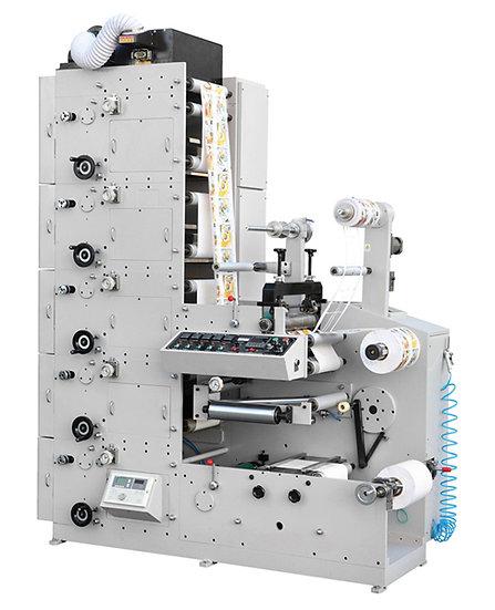 Kule Flekso Baskı Makinesi 320/450/620/820mm.