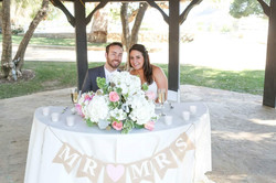 Giracci Vineyards Wedding