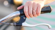Bling! Gotta Love that Ring!