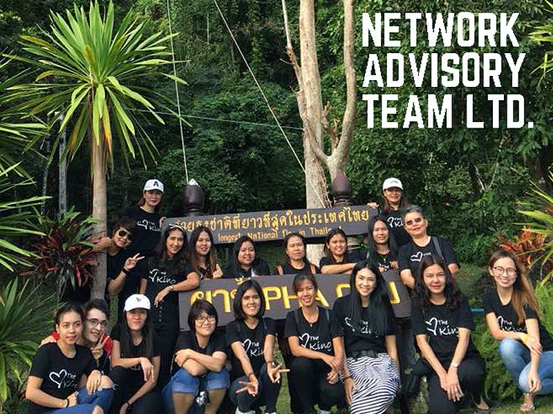 Network Advisory Team Ltd. profile
