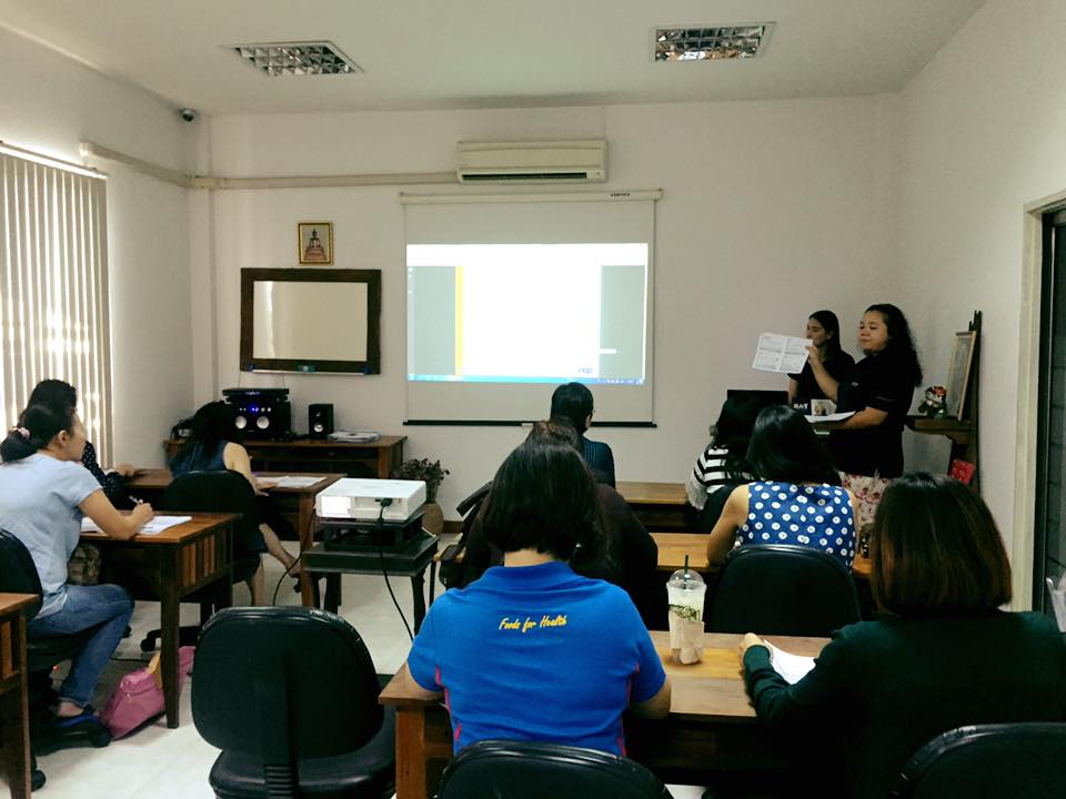 "Training ""Fill in E-Filing"""
