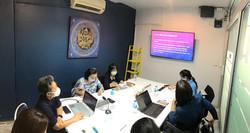 โครงการประกวดสำนักงานบัญชีดิจิทัลดีเด่น 2563/08/19 NAT กรุงเทพ