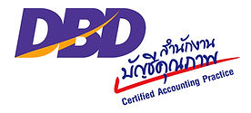 NAT the 1st accounting firm in Thailand that have passed the quality assurance assessment of the DBD
