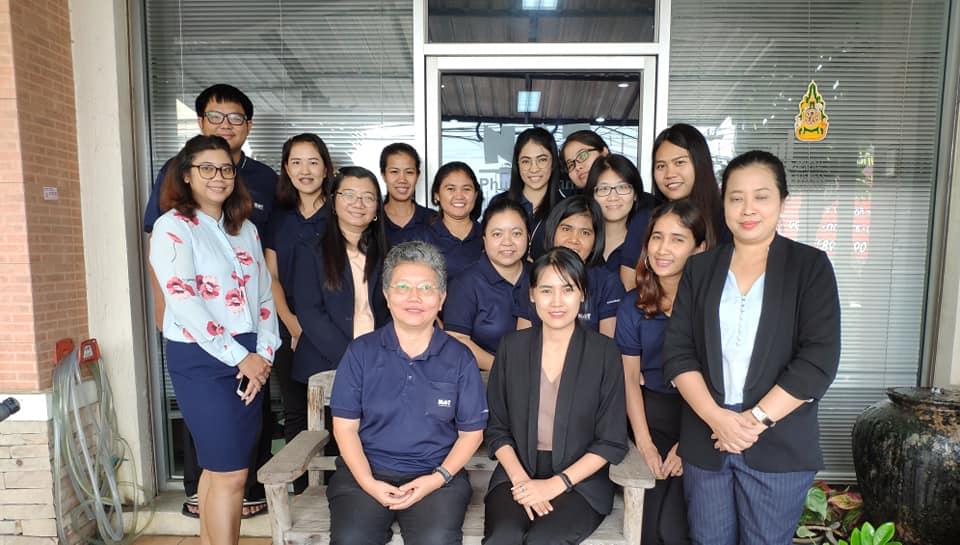 NAT Phuket passed ISO&QA Accounting