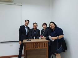 BSE Cambodia Accounting visit NAT