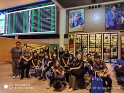 NAT's trip to Myanmar 2018