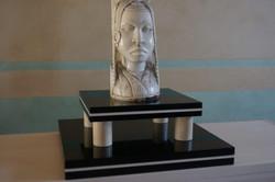 statue plinth