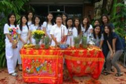 Phuket Vegetarian Festival 2011