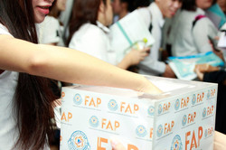 NAT join FAP Open House