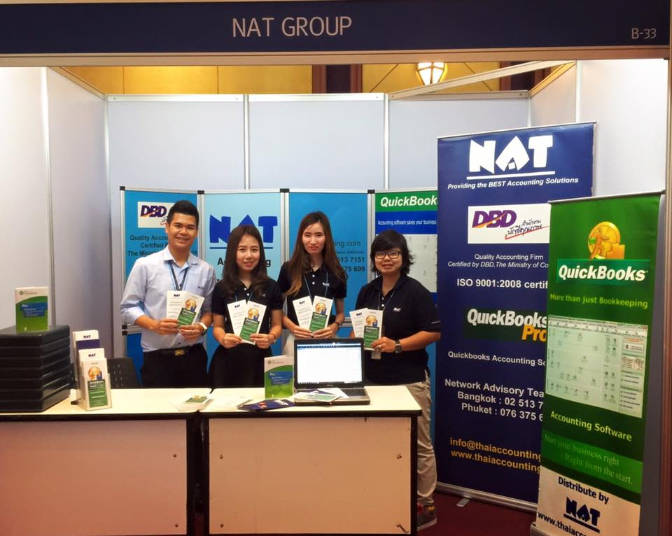 SME Thailand, Big knowledge day 2015