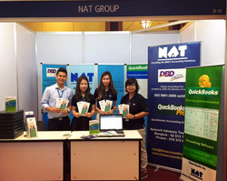 SME Thailand BIG Knowledge day 2015 Nov27-28
