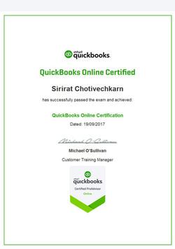QuickBooks Online Proadvisor by NAT