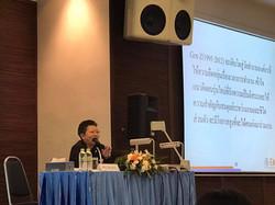 "FAP seminar ""The digital accountant"""