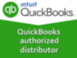 NATได้รับการแต่งตั้งอย่างถูกต้องจาก Intuit ให้เป็นตัวแทนจำหน่าย อบรมและวางระบบโปรแกรมบัญชีสำเร็จรูปควิกบุค QuickBooksในประเทศไทย