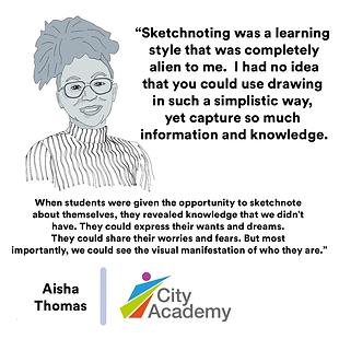 Aisha Thomas School Workshop Testimonial.png